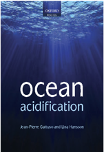 Ocean Acidification book now published (2/2)