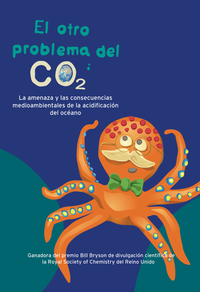 The other CO2 problem animation now available in Spanish and Italian (2/3)