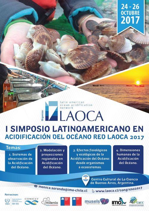 Poster LAOCA